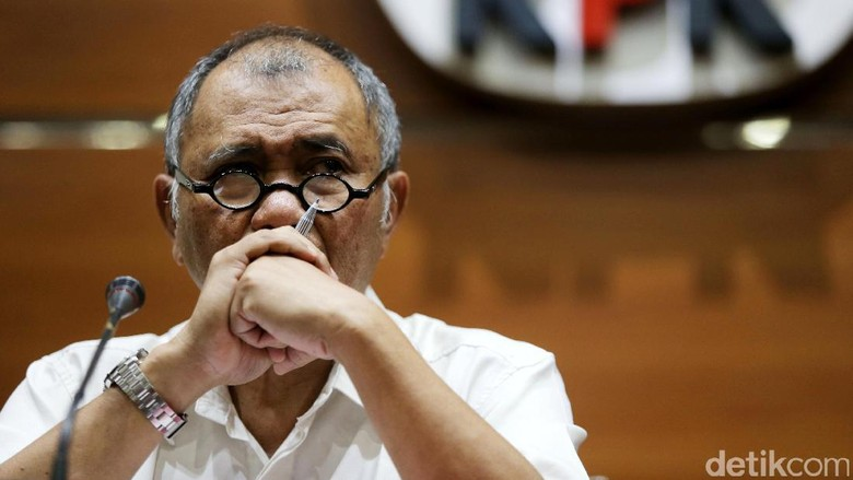 Lika-liku Drama Setya Novanto di Kasus e-KTP