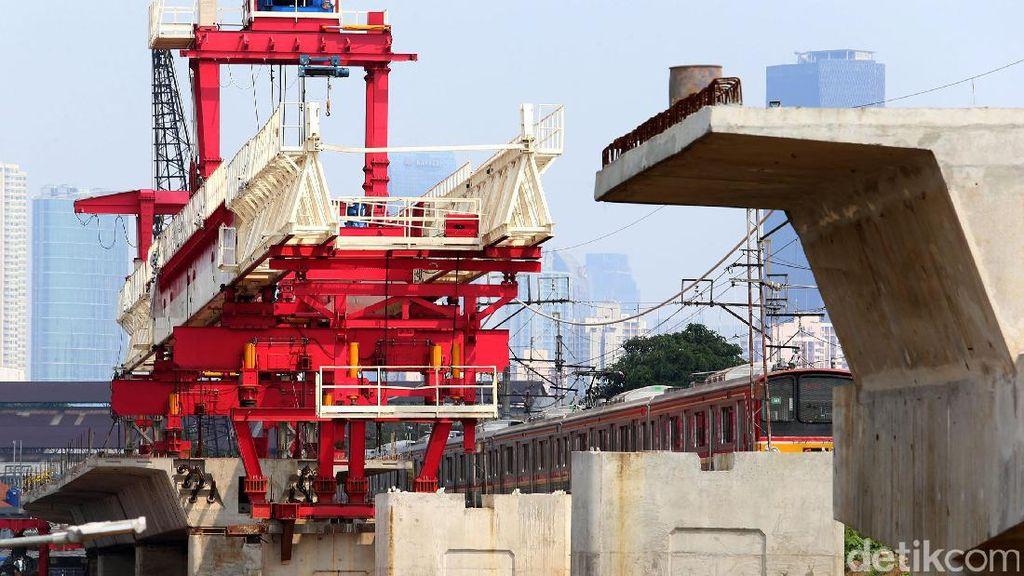 Menteri PUPR Ajak Jepang Investasi Bangun Infrastruktur di RI