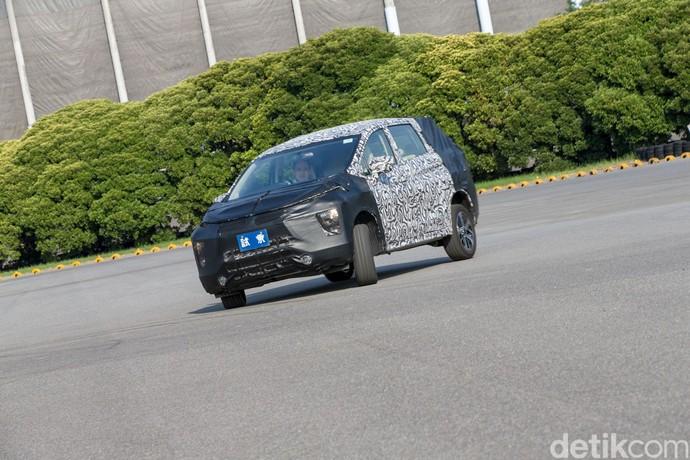 Rasakan MPV Pertama Mitsubishi di Jepang