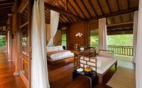 Tipe kamar di Como Shambala Estate