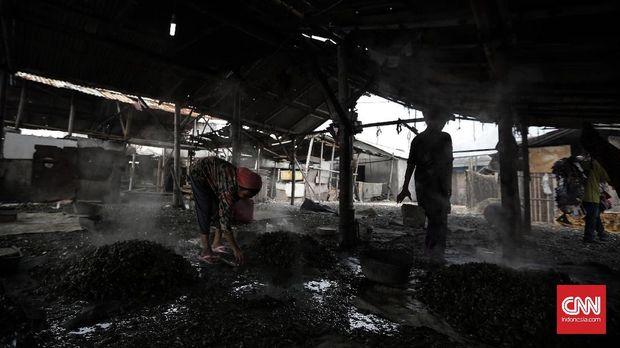 Era Ahok-Djarot, Warga Miskin di Jakarta Naik 10.000 Orang