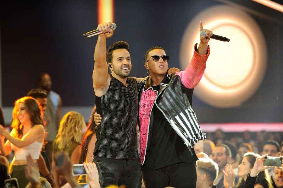 Pertarungan Para Musisi di Song of The Year Grammy 2018