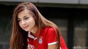 Lahir di Langit, Setuju Nggak Sandra Olga Cantik Bak Bidadari?