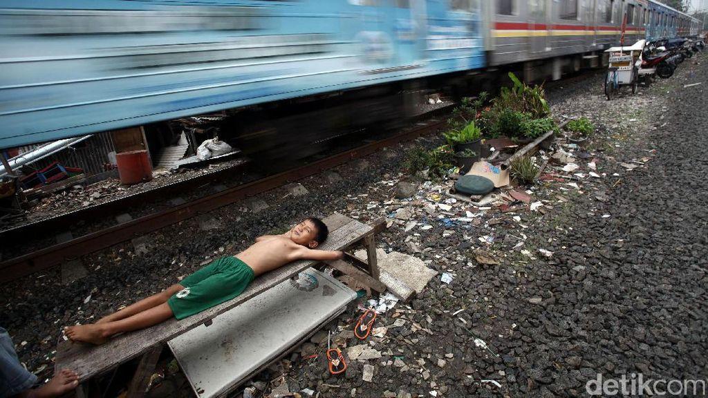 Banyak Warga Pindah ke Kota, Ketimpangan di RI Masih Merajalela