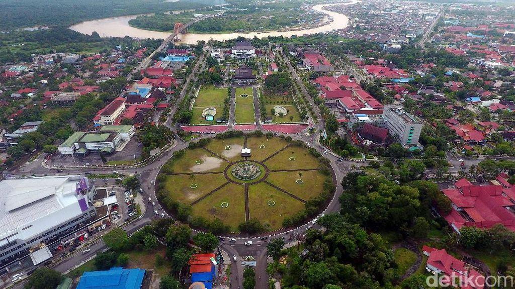 Siapkan Ibu Kota Baru, Kementerian PUPR: Kita Happy-happy Saja