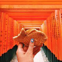 Ini Trik Mudah Pilih Makanan Sehat Saat Traveling