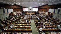 Pengganti Wahyu Setiawan dan PAW Menteri di DPR Diparipurnakan Hari Ini