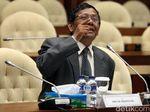 Mahfud Md soal Pembebasan Baasyir: Kalau Mau Dipaksakan Harus Ubah UU