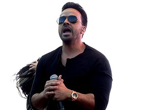 Siapa Luis Fonsi, Sang <i>Hits Maker</i> Despacito?