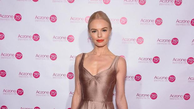 NEW YORK, NY - JUNE 03:  Kate Bosworth attends the ACZONE (dapsone) Gel, 7.5% Launch at 24th Street Loft on June 3, 2016 in New York City.  (Photo by Jamie McCarthy/Getty Images)