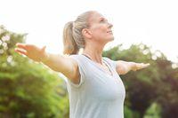 Terbaru! Pola 'Diet Angin', Anda Tak Perlu Makan Apapun Kecuali Udara
