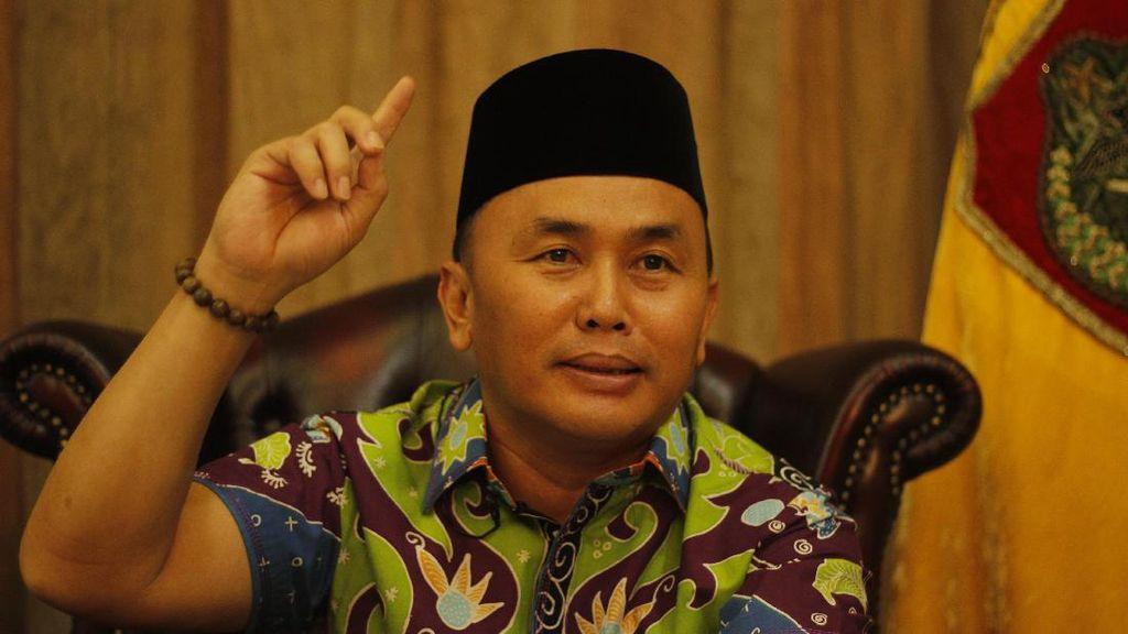 Gubernur Kalteng Angkat Bicara Soal Dana Kelapa Sawit
