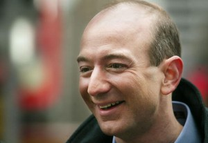 Layakkah Jeff Bezos Disebut Terkaya Sepanjang Sejarah?