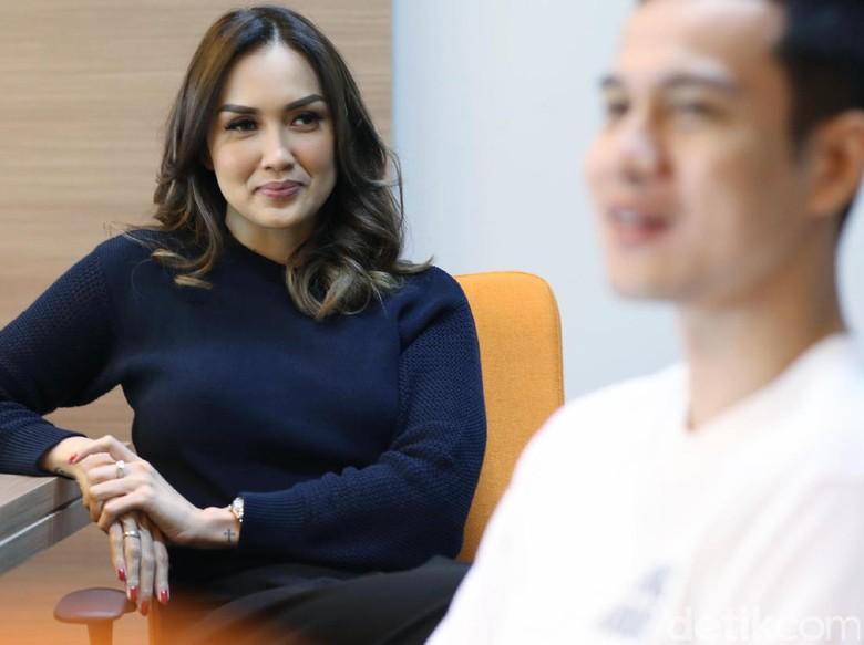 Sudah Tua, Sara Wijayanto Habiskan Rp 40 Juta untuk Kencangkan Pipi