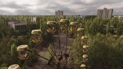 Cs 137 Diduga Cemari Batan Indah, Sama Seperti Unsur Nuklir Chernobyl