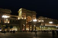 Kota Milan (Thinkstock)