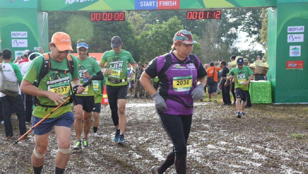 Cara Banyuwangi Promosi Wisata dengan Lari