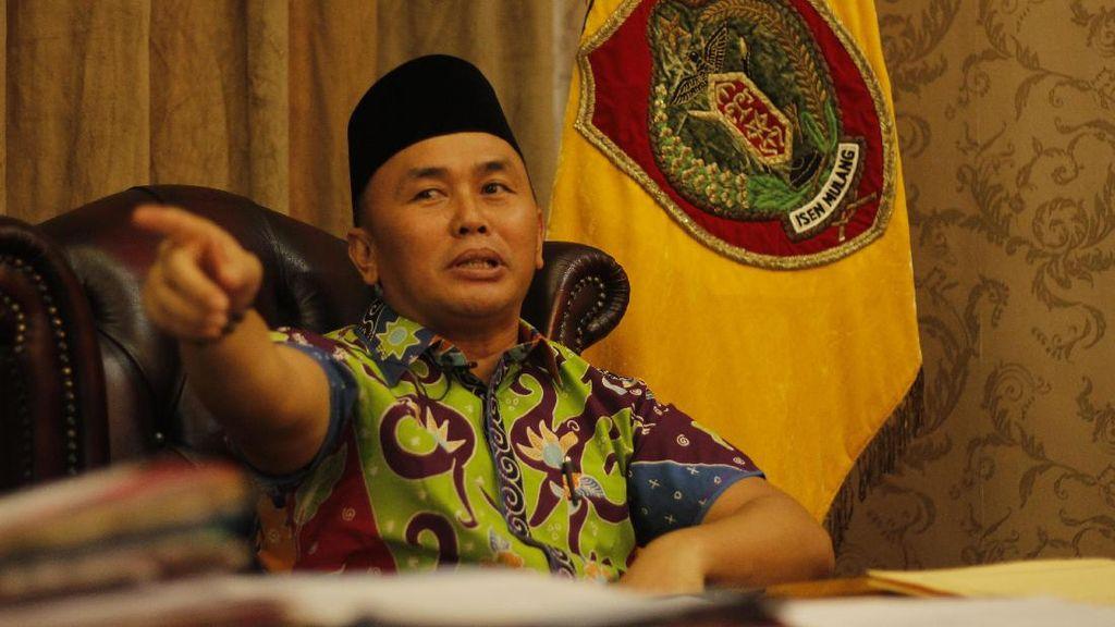 Galang Interpelasi Gara-gara Anggaran Dipotong, DPRD Kalteng Dikritik