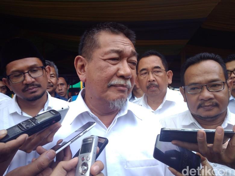 Pengamat: Perebutan Wakil Deddy Mizwar di Pilgub Jabar akan Sengit