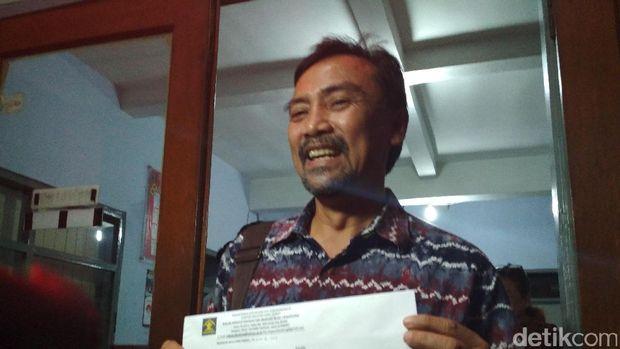 HTI Resmi Dibubarkan, Markus Nari Tersangka Baru Kasus e-KTP