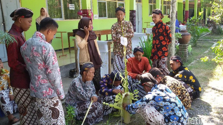 Pengenalan Lingkungan Sekolah dalam Sistem Zonasi