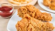 Ini 7 Trik Menggoreng Ayam yang Sehat dari Ahli Gizi