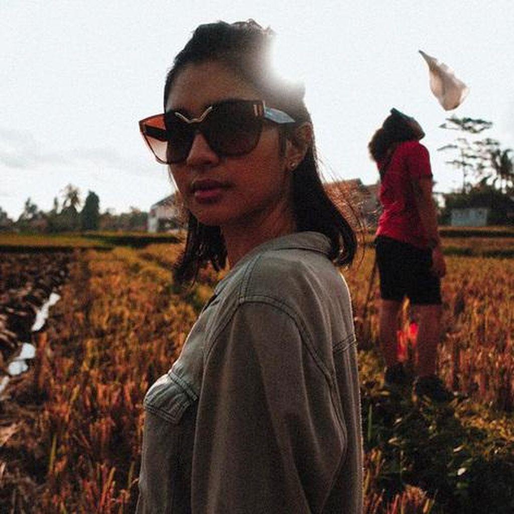 Dari Sinetron Hijrah ke Film, Ini Tantangan Mikha Tambayong