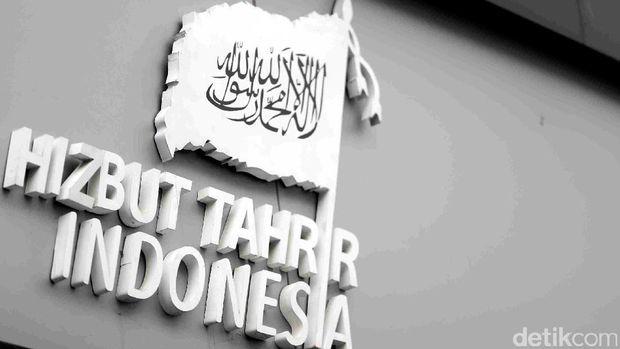 Hizbut Tahrir Indonesia Dibubarkan.