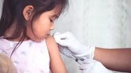 Imunisasi, Ikhtiar Hindarkan Anak dari Penyakit Berbahaya