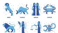 Ramalan Zodiak Hari Ini: Taurus Jujur, Libra Saling Pengertian