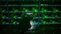 Mengintip Penambangan Bitcoin yang Dirazia Pemerintah China