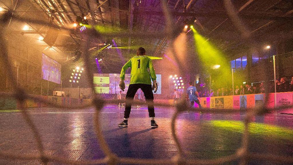 Pemerintah Sudah Berupaya, Nasib Futsal Putra Kini di Tangan PSSI