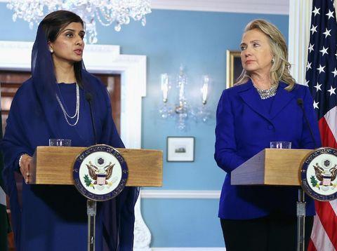 Foto: Berkenalan dengan 10 Politikus Cantik dari Seluruh Dunia