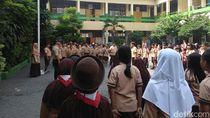 Siswi SD Korban Bully di Thamrin City Dikenal Mudah Bergaul