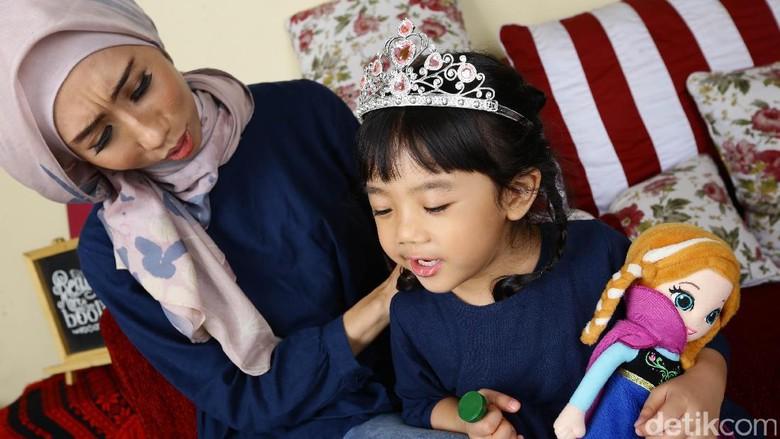Manfaat Belajar Puasa untuk Anak/ Foto: Hasan Al Habsy