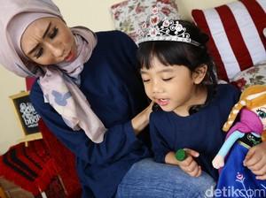 Menyebut Alat Kelamin dengan Benar Saat Bicara dengan Anak Itu Penting