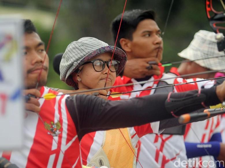 Pemerintah Akan Bagi Empat Level Atlet Elite untuk Pelatnas 2018