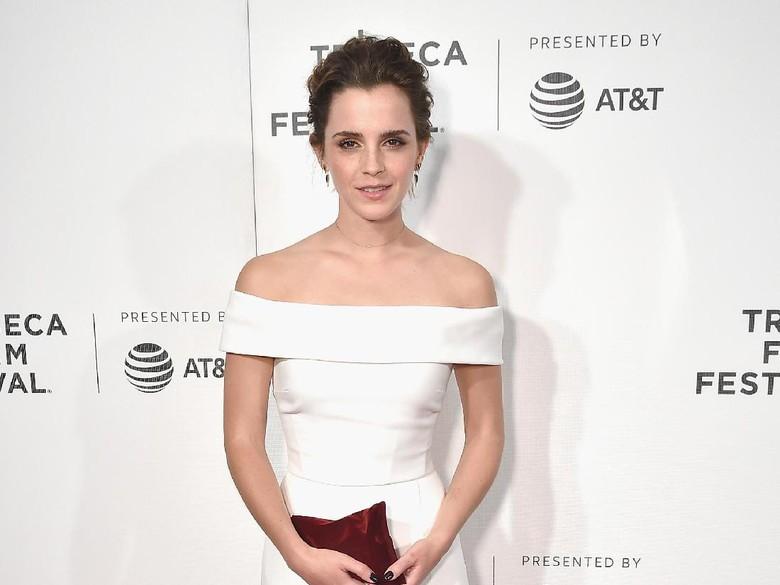 Foto: Emma Watson Dikabarkan Telah Siapkan Pernikahan dengan Pengusaha (Getty Images)