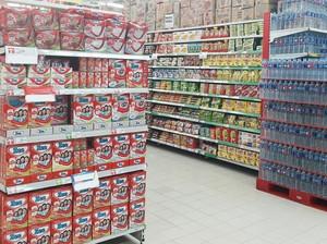 Beli Susu Anak Gratis Detergen di Transmart dan Carrefour