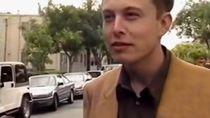 Momen-momen Kelam dalam Kehidupan Elon Musk