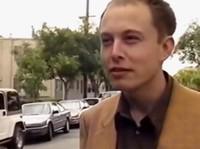 Elon Musk Korban Bully