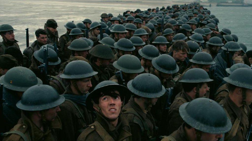 Dunkirk dan Seputar Kabar di Belakang Layar