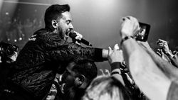 Post Traumatic Mike Shinoda Bakal Jadi Konser yang Emosional