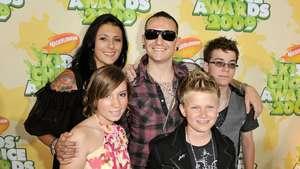 Personel Linkin Park Chester Bennington Meninggal Gantung Diri