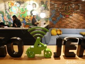 Pelanggan GO-JEK Berkesempatan Gaet Mini Cooper