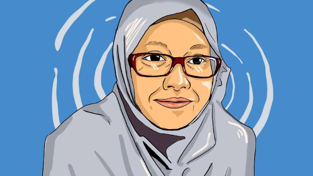 Menengok Kembali Album Keluarga Harmonis Indonesia