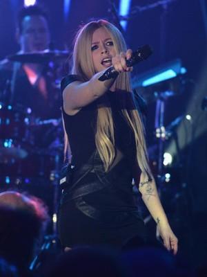Ini DM dari Avril Lavigne Umumkan Rencana Rilis Lagu Baru