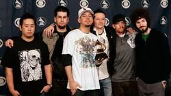 Linkin Park Rilis Lagu yang 20 Tahun Tersimpan