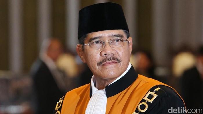 Ketua MA, Hatta Ali