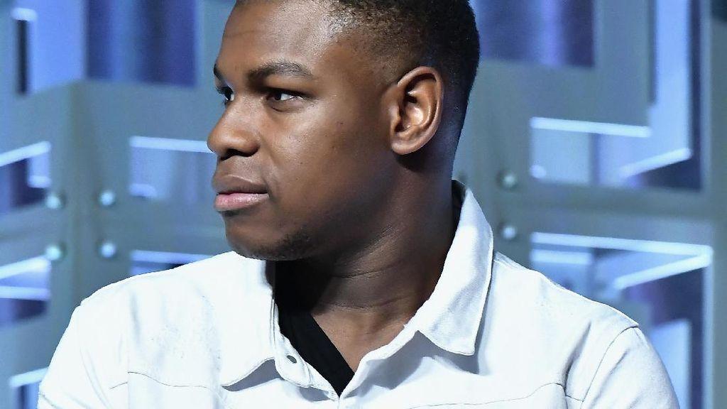 Lantang Protes Rasisme, Bintang Star Wars: Aku Tak Tahu Bagaimana Karierku Nanti